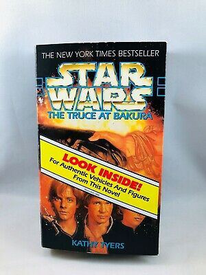 Star Wars Micro Machines Epic Collection 3 The Truce at Bakura