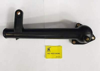 TOYOTA OEM FACTORY WATER INLET PIPE 2004-2006 SIENNA 16321-0A040