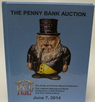 RSL - The Penny Bank Auction Catalogue