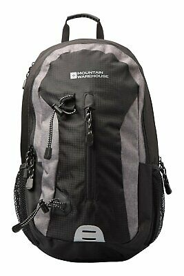 Mountain Warehouse Merlin Backpack with Reflective Details - 30 L