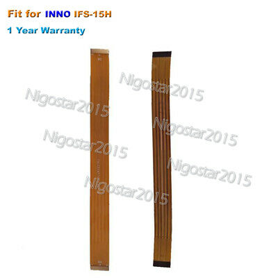 For INNO IFS-15H Main Board with Screen Panel Connector Cable IFS15H Flat Cable