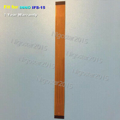 For INNO IFS-15 Main Board with Screen Panel Connector Cable IFS15 Flat Cable