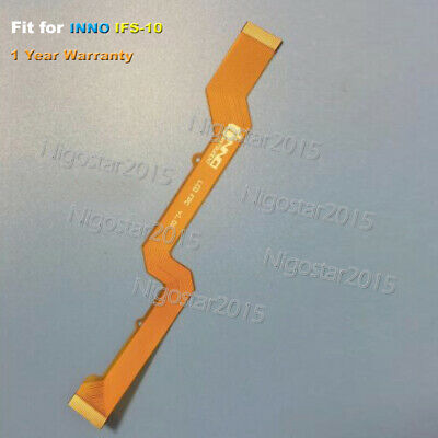 Connector Cable Fit for INNO IFS-10 Fiber Fusion Splicer Main Board with Screen