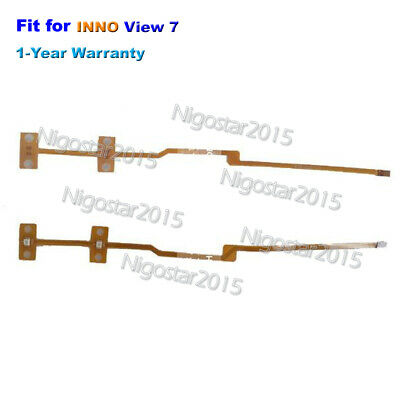 for INNO VIEW 7 Wind-shield Red Sensor LED Connector Cable Flat Cable Flat Wire