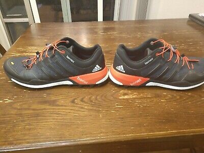 ADIDAS TERREX PERFORMANCE Boots Ultimate Boost Men's Size 9