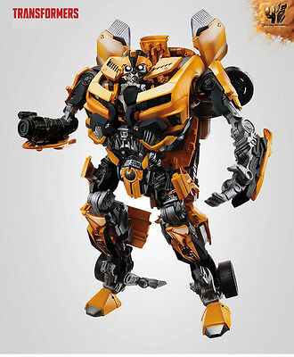 Transformers BUMBLEBEE  Action Figure Regalo Natale Autobot Giocattoli Robot Toy