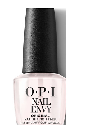OPI Nail Envy Nail Strengthener PINK TO ENVY 15ml **UNBOXED** Bottle