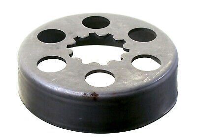 Go Kart Max-Torque Heat Treated Clutch Drum Only For 219 Or 428 Pitch Sprockets