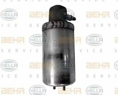 Hella AIR CON RECEIVER-DRIER 8FT351197-561 OE 1H0820191A Replaces 8FT351198-511