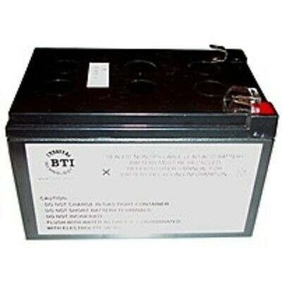Harvard HBU-RBC4 Replacement Battery for APC BE750BB
