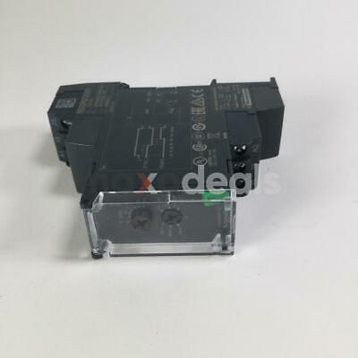 Schneider Electric RE22R2QEMR Star-Delta Timing Relay Zelio Time New NFP