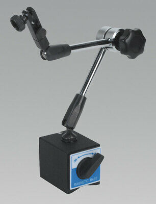 Sealey AK960 Magnetic Stand without Indicator Heavy-Duty