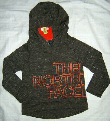 54853bde9 NWT!! THE NORTH Face Infant Glacier Full Zip Hoodie Gray - $24.95 ...
