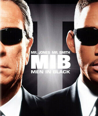 MIB: Men in Black BLU-RAY NEW