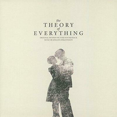 Theory of Everything -Col
