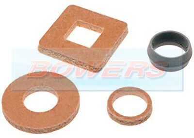 Starter Motor Insulation Repair Kit Fits Delco Remy 37 /41 /42Mt As 10495183