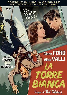 Dvd La Torre Bianca - (1950) *** A&R Productions *** .......NUOVO