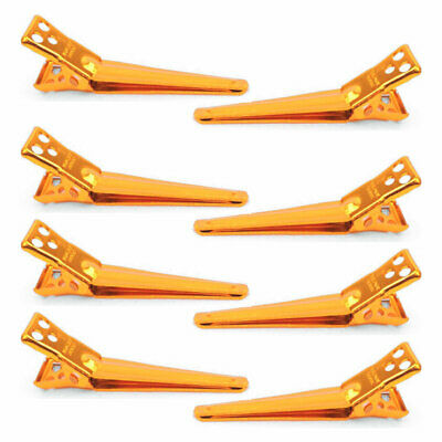 YS Park Mini Alu Clips Gold Pack of 10
