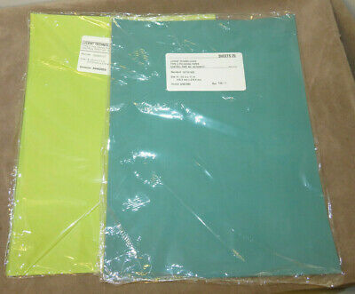 Lucent Technologies 3M Type G (25), & Type D (25) Polishing Papers