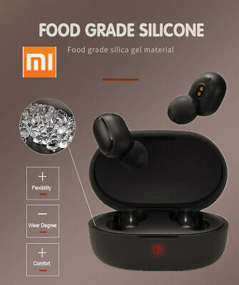 Xiaomi Redmi TWS Airdots Headset Earphone Headphone Protective Cover Case NEW