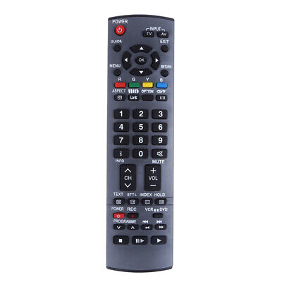 For PANASONIC Remote Control EUR7651150 TH42PX70A TH50PX70A LCD/Plasma TV New