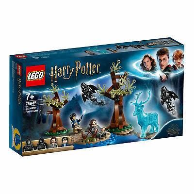 LEGO® Harry Potter™ 75945  Expecto Patronum, NEU & OVP