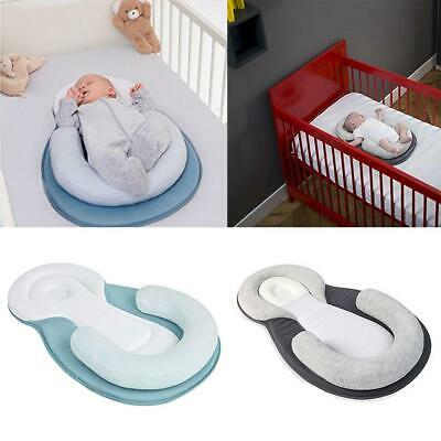 Baby Crib Travel Folding Safe Portable Infant Multifunction Bed Care Top