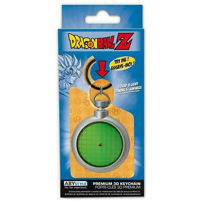 Dragon Ball Z Radar Keychain Llavero