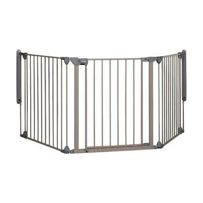Safety 1st Modular Cancelletto Sicurezza Bambini, (82-214) x 72 cm (L x A)