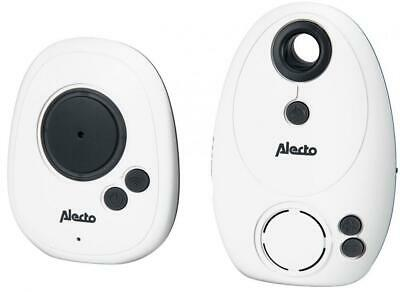Alecto AL-DBX115 Interfono Basic Full Eco Dect