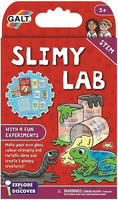 Galt DINO LAB Kids Educational Toy BNIP