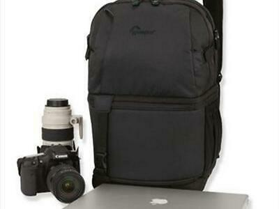 "Lowepro DSLR Video Fastpack 350 AW Backpack Laptop 17"" Bag Camcorder Camera, NEW"