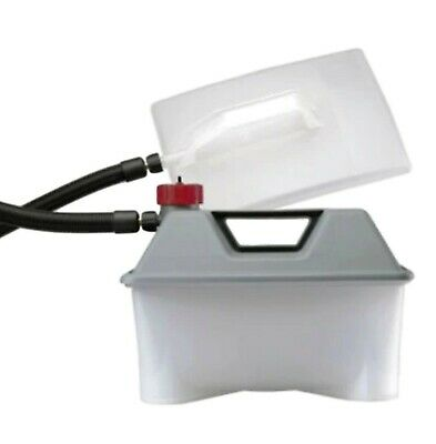 PERFORMANCE POWER PWS2000 ELECTRIC STEAM WALLPAPER STRIPPER-5 Litres Tank -NEW