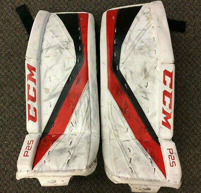 Ccm Goalie Pads Intermediate