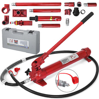 10 Ton Porta Power Hydraulic Jack Body Frame EXCELLENT PROMOTION BEST PRICE