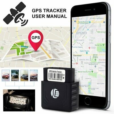 GPS GSM SECURITY Tracker Callback Mini A8 for Kids Child Old Car