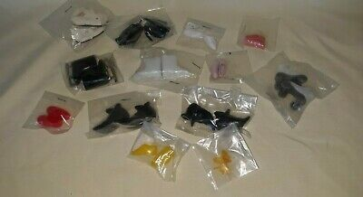 Vintage Huge Lot Doll Shoes Packaged All Sizes Barbie & More $6.49