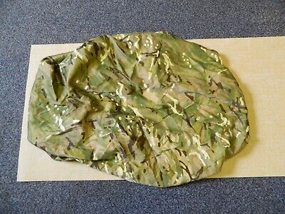 NEW Genuine British Military Issue MTP Large Bergen Rucksack Patrol Pack Cover