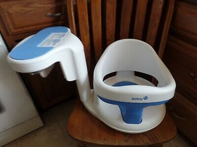 Safety 1st Tubside Baby Bath Seat