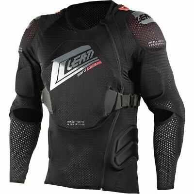 Leatt 3DF Airfit Body Protector - Blk, All Sizes