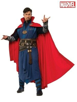 Dr Strange Cape Collector's Edition Adult Costume Accessory