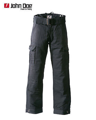 John Doe Regular Cargo 2017 Fb. sw Gr.32/32 UVP:249€