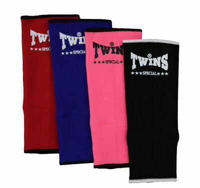 Chevillères TWINS premium M,L Boxing ankle guard muay thaï (fairtex)