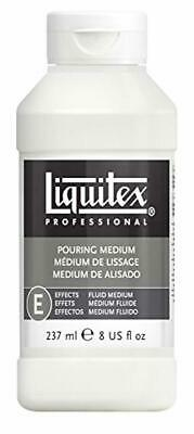 Liquitex Professional Pouring Effects Medium 237 ml