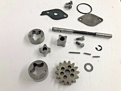 Ktm oil pump sxf 250sxf 2007 engine oil pump 07