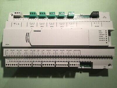Siemens Unitary Equipment Controller PXC24.2-UCM.A