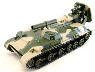 2C4 Tyulpan Russian Army	CV013 EAGLEMOSS 1:72 New in a blister!