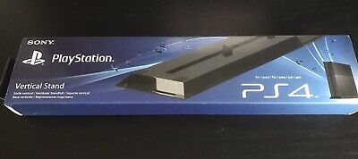Sony Playstation 4 Vertical Stand New, Genuine