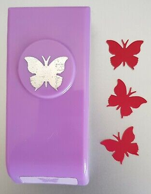 Creative Memories 'BUTTERFLY' Punch - Retired