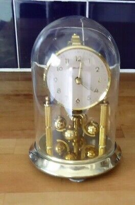 Kern and Sohne  Miniature 400 day clock